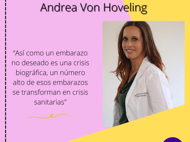 Andrea Von Hoveling