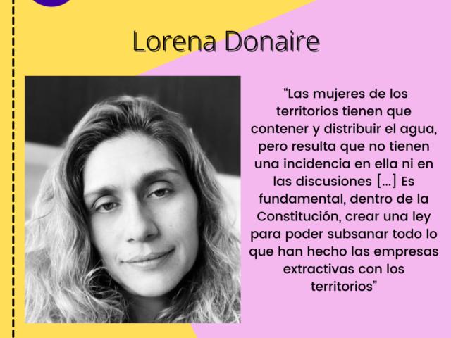 Lorena Donaire