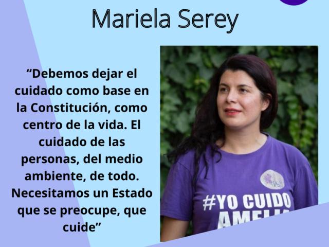 Mariela Serey