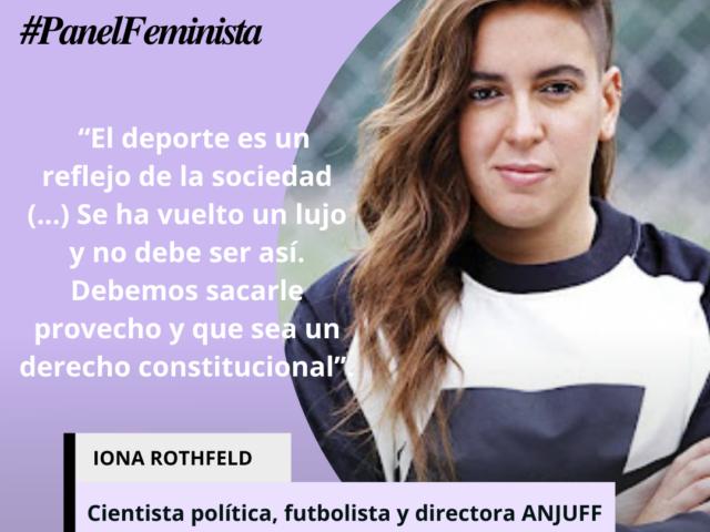 Panel Feminista (2)