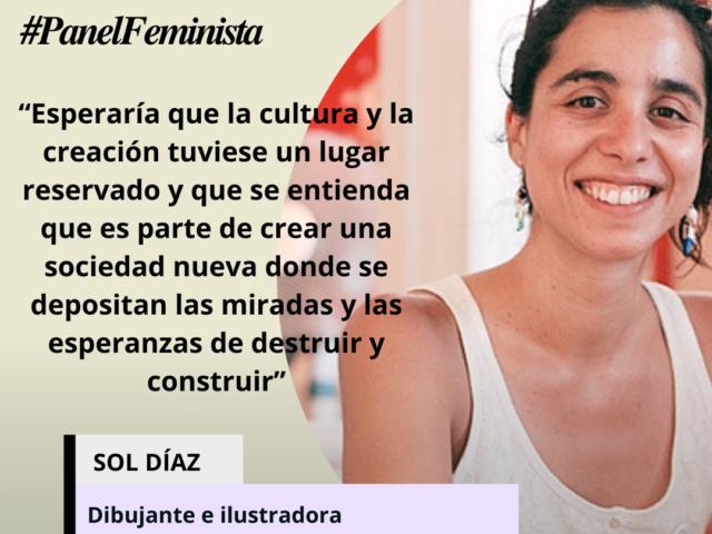 Panel Feminista (3)